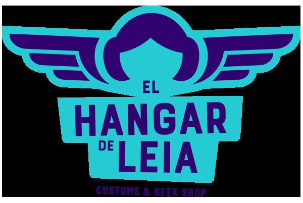 El Hangar de Leia
